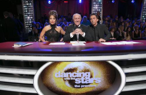 Nyle DiMarco & Peta Murgatroyd - 'Dancing With the Stars' 2016