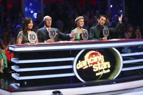 Dancing With the Stars Recap Finale Part 1 Bethany Mota and Derek Hough Eliminated: Season 19 Week 11 #DWTS
