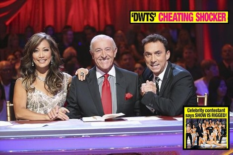 Dancing With The Stars: The Biggest Reality TV Lie In History – Show's Been Rigged For 15 Seasons!