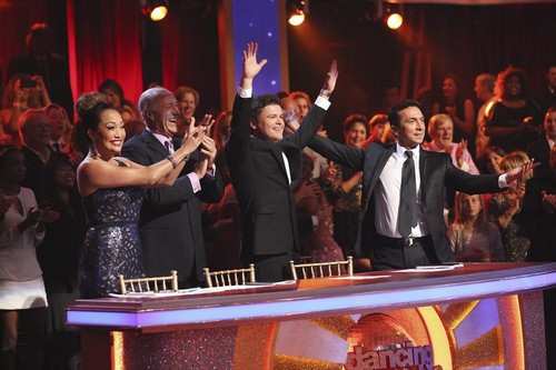 Dancing With the Stars 2014 RECAP 4/21/14: Season 18 Episode 6