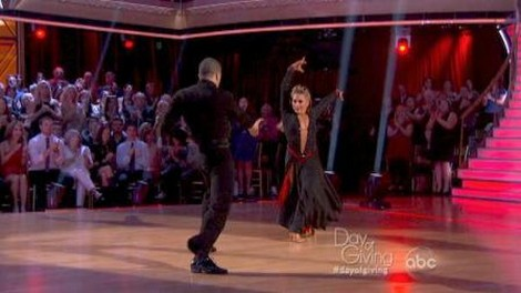 "Dancing With The Stars All-Stars ""Fusion Night"" REVIEW"