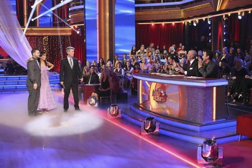 Who Got Voted Off Dancing With The Stars Tonight 11/18/13?