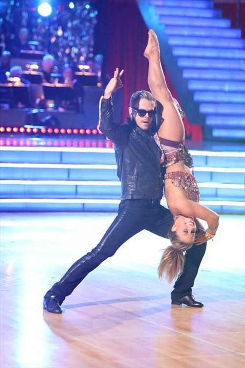 Celeb Dirty Laundry's Prediction for the Winners of Dancing with the Stars' 15th Season