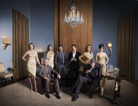 Dallas 2012 Recap: Series Premiere 6/13/12