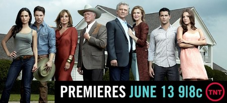 Dallas 2012 Season Premiere Preview & Spoiler