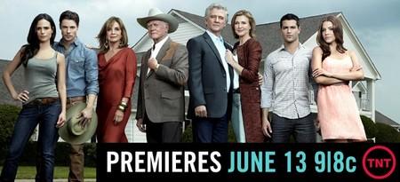 Dallas 2012 Season Premiere Preview & Spoiler