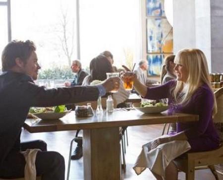 Dallas Recap: Season 1 Episode 7 'Collateral Damage' 7/18/12