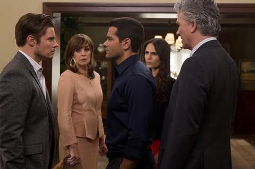 """Dallas RECAP 2/25/13:Season 2 Episode 6 """"Blame Game"""""""