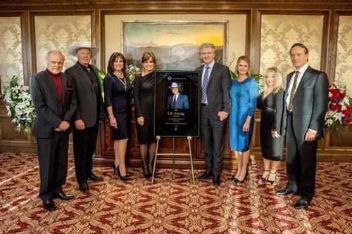 """Dallas RECAP 3/11/13: Season 2 Episode 8 """"JR's Masterpiece"""""""