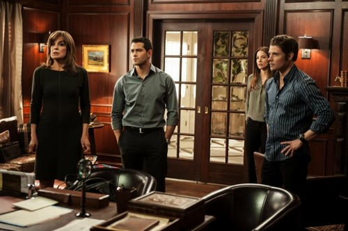 "Dallas RECAP 4/15/13: Season 2 Finale ""Guilt By Association; Legacies"""