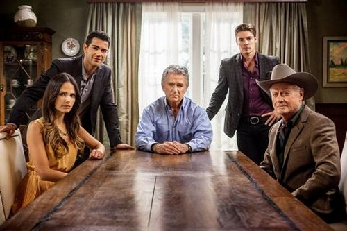 "Dallas RECAP 01/28/13: Season 2 Episode 1 ""Battle Lines; Venomous Creatures"""