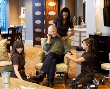 Dallas Recap: Season 1 Episode 6 'The Enemy of My Enemy' 7/11/12