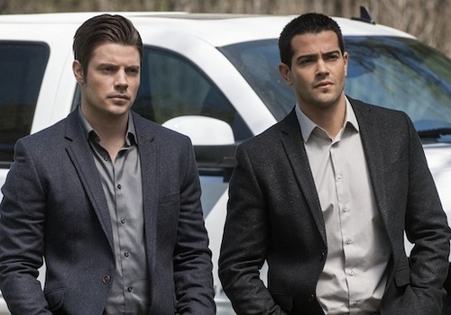 "Dallas RECAP 3/31/14: Season 3 Episode 6 ""Like Father, Like Son"""