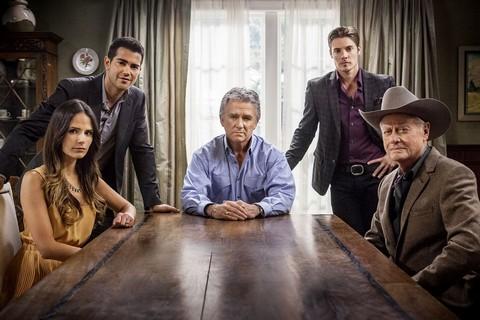 Dallas Season 2 Sneak Peek Preview Spoiler (Video)