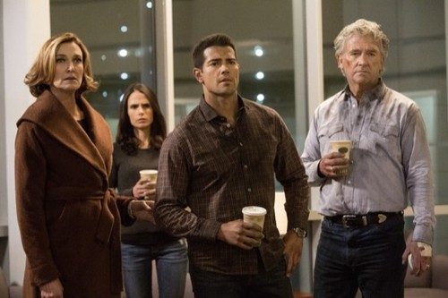 "Dallas Detailed Recap: Season 3 Mid-Season Premiere ""Denial, Anger, Acceptance"""
