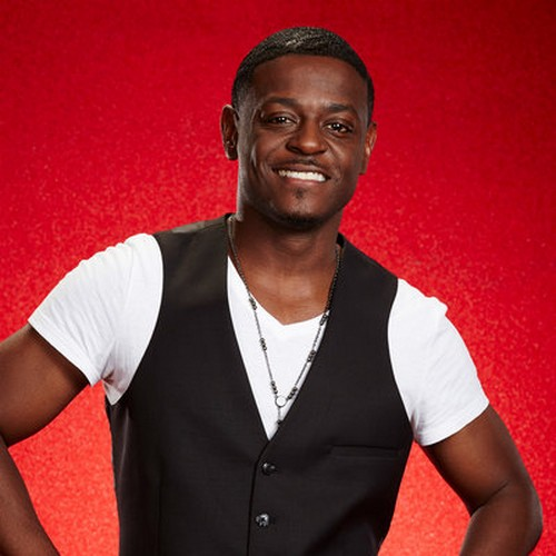 "WATCH Damien The Voice Top 5 ""She's Out of My Life"" Video 12/8/14"