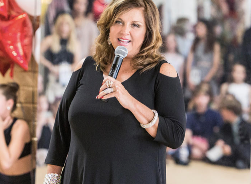 "Dance Moms Special Episode ""Abby Tells All Exclusive"""