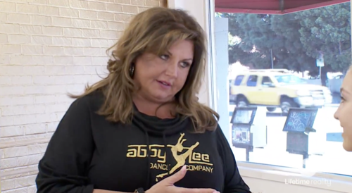 Prosecutor wants Abby Lee Miller behind bars