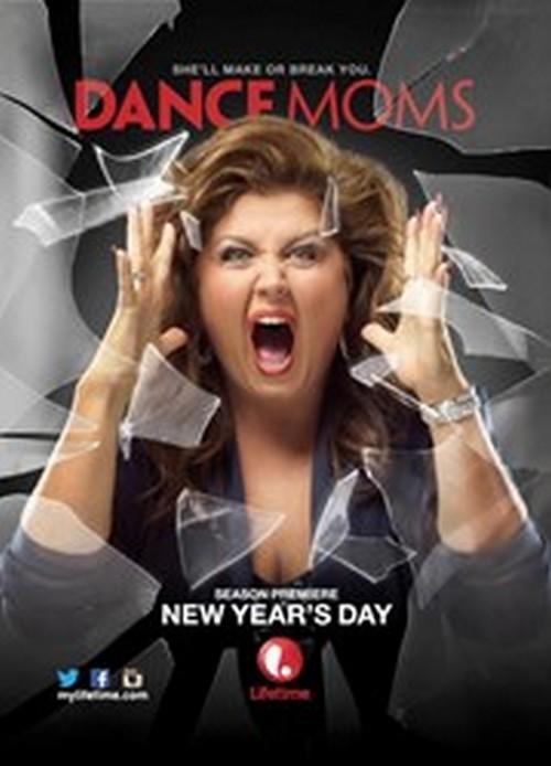 "DANCE MOMS RECAP 1/7/14: Season 4 Episode 2 ""Two Can Play This Game"""