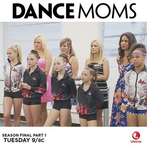 "Dance Moms Finale Spoilers Recap: Season 4 Finals ""Hollywood Here We Come, Part 1"""