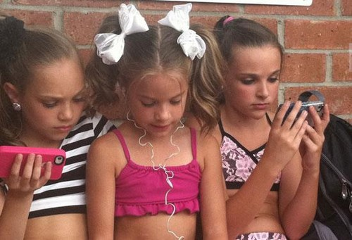 "Dance Moms RECAP 1/21/14: Season 4 Episode 4 ""Chloe vs. Kendall: Round 2"""