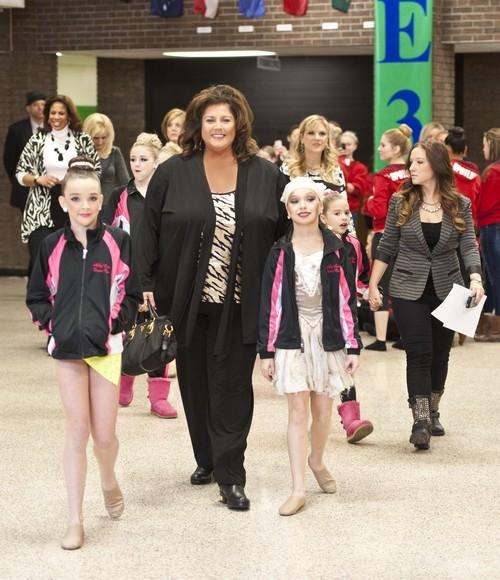 "Dance Moms LIVE RECAP 4/22/14: Season 4 Episode 17 ""Seeing Red"""