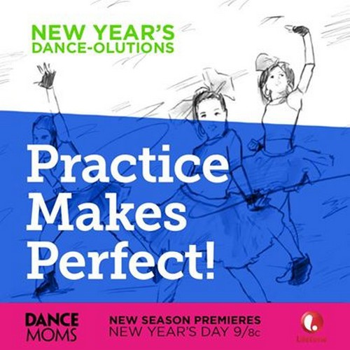 Dance Moms Premieres TONIGHT, January 1, 2014: Make Sure To Tune In!