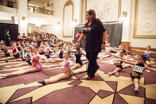 "Dance Moms RECAP 4/29/14: Season 4 Episode 18 ""Girl Talk"""