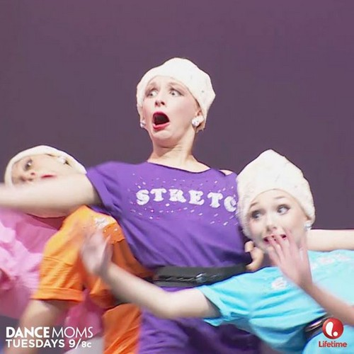 "Dance Moms Recap 9/16/14: Season 4 Episode 28 ""Another One Bites the Dust"""