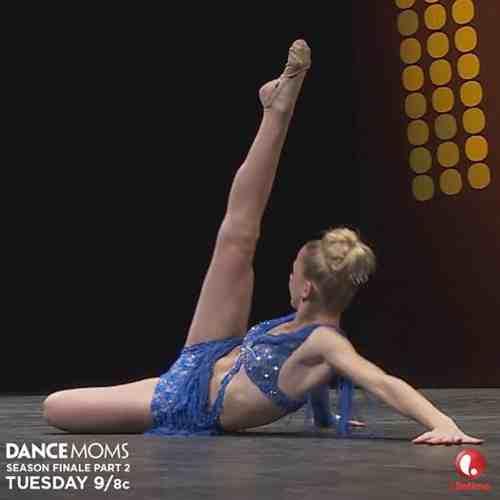 "Dance Moms Finale Recap Update ""Hollywood Here We Come, Part 2"": Season 4 Finale Part 2"