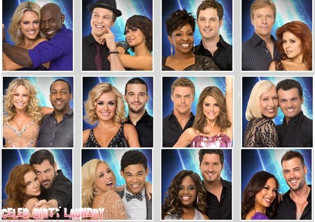 Who Got Voted Off Dancing With The Stars Tonight 3/27/12?