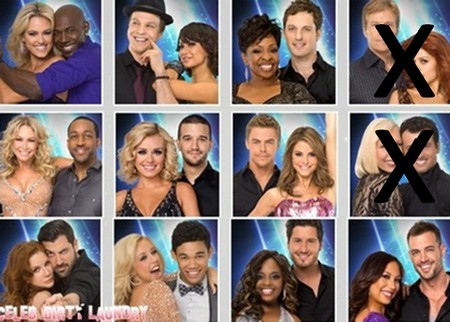 Who Got Voted Off Dancing With The Stars 2012 Tonight 4/10/12?