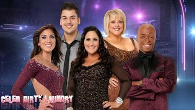 Dancing With The Stars Season 13 Episode 8 Live Recap 11/07/11