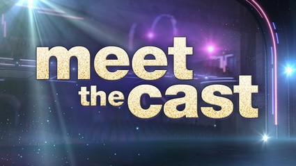 Meet The Season 14 Dancing With The Stars Cast and Partners!