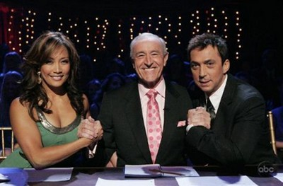 Who Got Voted Off Dancing With The Stars 10/18/11?