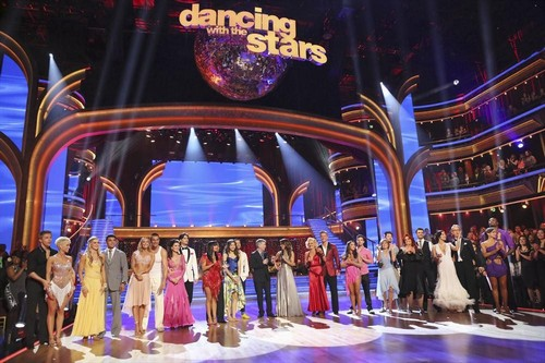 Dancing With the Stars 2013 RECAP 3/25/13: Season 16 Episode 2