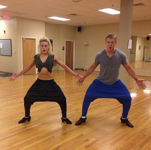 Dancing with the Stars 2013 Season 16 Week 7 SPOILERS