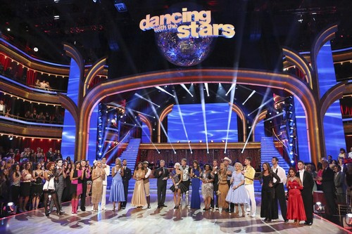 Who Got Voted Off Dancing With The Stars Tonight 10/7/13?