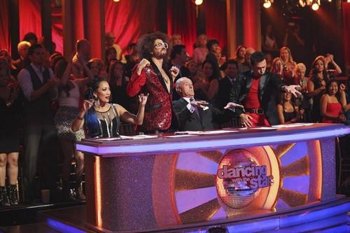 Dancing With the Stars 2014 RECAP 4/28/14: Season 18 Episode 7