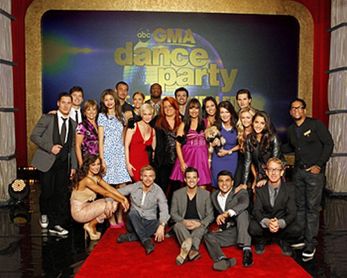 Dancing With the Stars 2013 RECAP 3/18/13: Season 16 Premiere