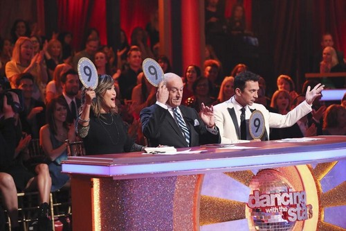Dancing With the Stars 2014 RECAP 3/24/14: Season 18 Episode 2