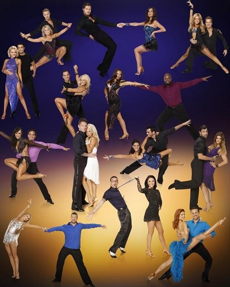 Dancing With The Stars All-Stars 2012 Season 15 Premiere Recap 9/24/12