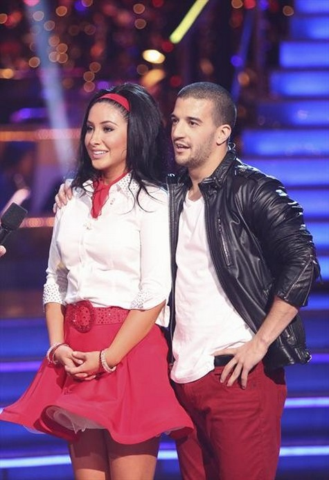 Bristol Palin's FINALLY Eliminated From Dancing with The Stars All-Stars, Were You Surprised?