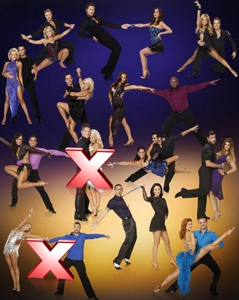 """Dancing With The Stars All-Stars Week 3 """"Performance Show"""" Recap 10/8/12"""