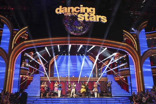 """Dancing With the Stars Recap 11/18/13: Season 17 Episode 10 """"Who Was Voted Off?"""""""