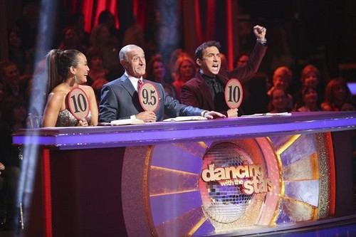 """Dancing With The Stars All-Stars Week 9 """"Performance Show"""" Recap 11/19/12"""