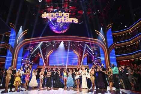 Who Got Voted Off Dancing With The Stars All-Stars Tonight 9/25/12?