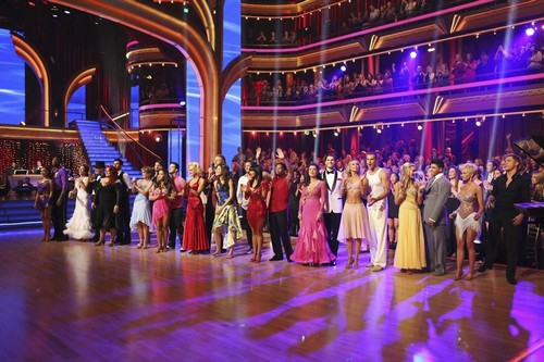 Dancing with the Stars 2013 Season 16 Week 2 SPOILERS!
