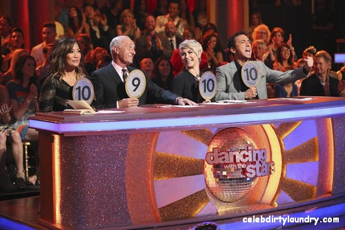 Who Will Be Voted Off Dancing With The Stars Season 18 Week 5? (POLL) #DWTS