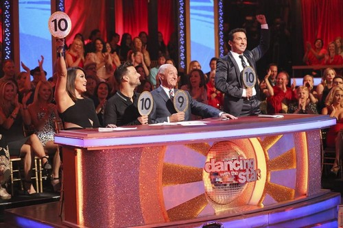 "Dancing With the Stars 2014 RECAP 5/5/14: Season 18 Episode 8 ""Quarter Finals"""